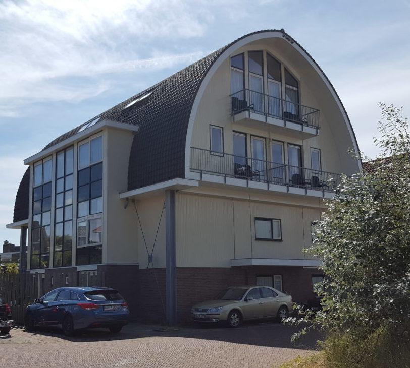 Hotel Rash Bergen aan Zee