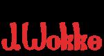 Schildersbedrijf Jan Wokke logo